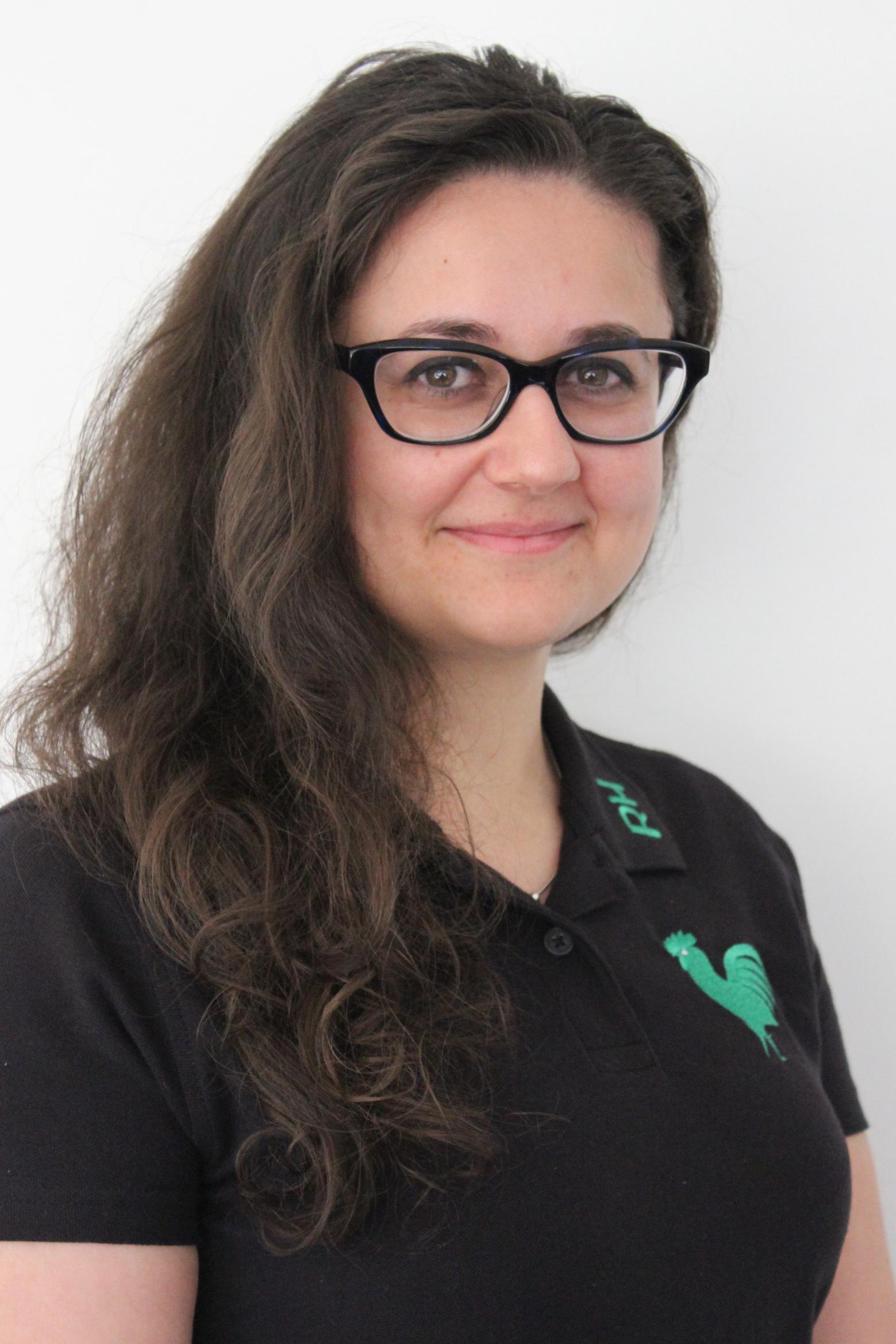 Aldina Pecenkovic